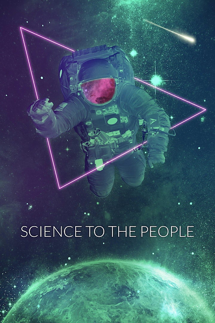 City on Science image