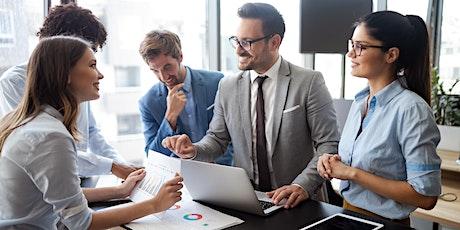 Zertifizierter Office Manager-Lehrgang billets