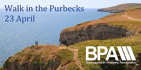 TO BE POSTPONED - BPA Walk in the Purbecks tickets