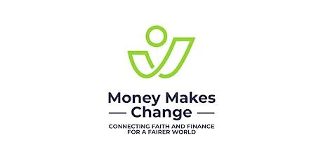 Money Makes Change tickets
