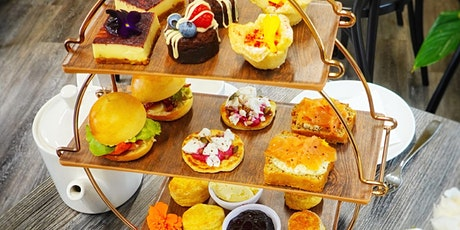 Afternoon Tea & Whiskey Tour at Pearse Lyons Distillery tickets
