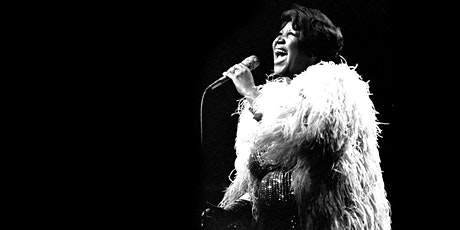 Venue Closed: Aretha: Queen of Soul tickets