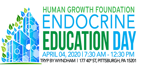 HGF Endocrine Education Day - Pittsburgh, PA tickets
