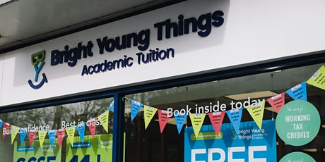 Aylesbury Tuition Centre Launch tickets