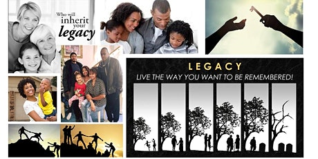 The Powerful Financial Legacy Of Women tickets