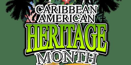 Randolph Caribbean American Heritage Festival tickets