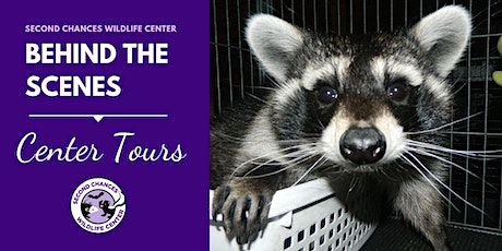 CANCELED - Behind the Scenes Wildlife Center Tour -April 8, 2020 tickets