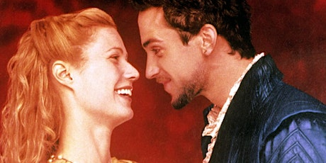 Film Screening  of  'Shakespeare in Love' tickets