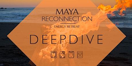 Energy Retreat: Maya Reconnection Deep Dive tickets