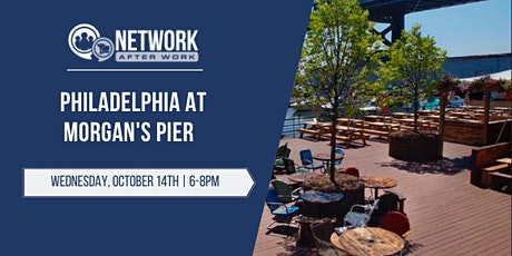 Network After Work Philadelphia at Morgan's Pier tickets