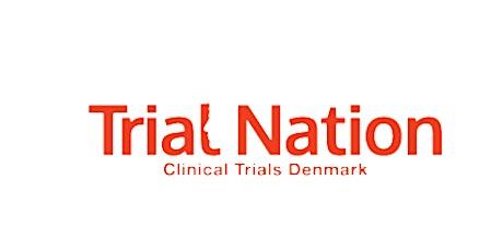 Patientinvolvering i klinisk forskning tickets
