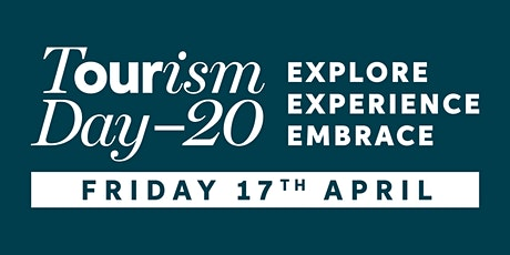 Celebrate Tourism Day at Kennys Bookshop & Art Gallery tickets