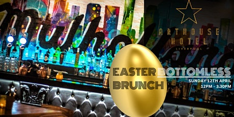 Easter Sunday Bottomless Brunch at Mulholland tickets