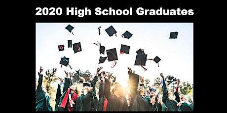 Career Event 2020 High School Graduates tickets