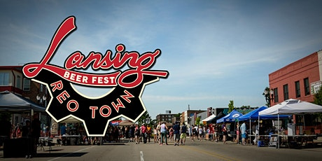 8th Annual Lansing Beer Fest  tickets