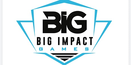 Big Impact Games 2020 tickets