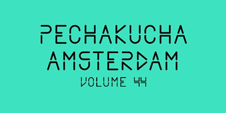PechaKucha Amsterdam #44 — The Mall Edition tickets