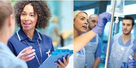 Nursing Associate Apprenticeship Information Seminar tickets