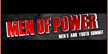 """Men Of Power"" at the DCG Retreat & Family Conference tickets"