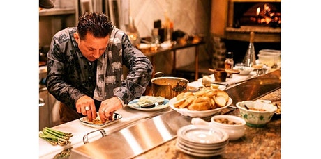 Dine with a Chef, Glasz Bleu Oven with Chef Chip Kennedy  (07-29-2020 starts at 6:30 PM) tickets