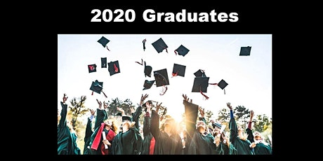 Career Event 2020 High School & College Graduates tickets