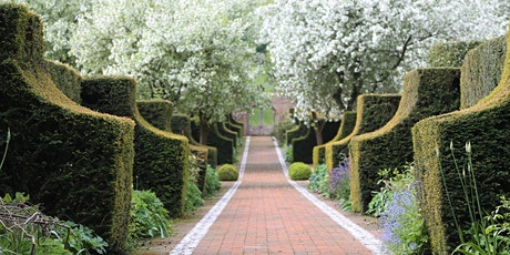 The Walled Garden at Wormsley Visit tickets