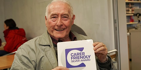 Supporting Carers Training tickets