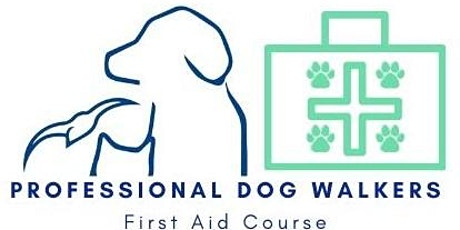 First Aid Course for Professional Dog Walkers. tickets