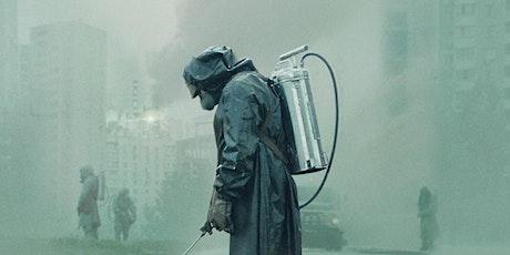 Hildur Guðnadóttir presents Chernobyl tickets