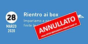 CoderDojo Imola 28 Marzo 2020 - ANNULLATO