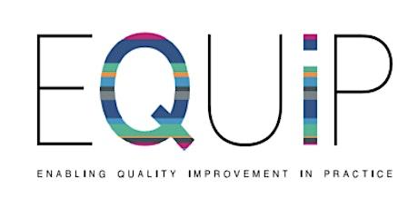 EQUIP Data Masterclass tickets