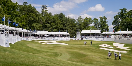 BMW Charity Pro-Am presented by SYNNEX Corporation tickets