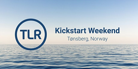 TLR Kickstart in Tønsberg tickets
