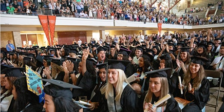 Spring 2020 College of Education Commencement tickets