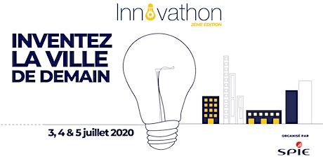 """Innovathon """"Inventez la ville de demain"""" tickets"""
