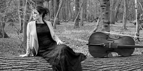 The Bach Cello Project with Rowena Calvert tickets