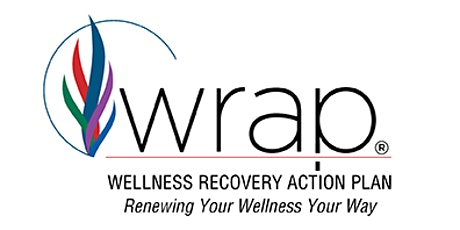 Wellness Recovery Action Plan (WRAP) Training tickets