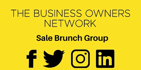 The Business Owners Network (Sale) tickets