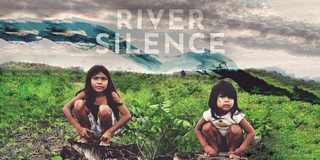 JAYU Presents: River Silence tickets