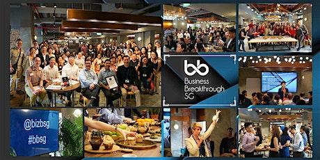 Business Networking Buffet Breakfast Event! tickets
