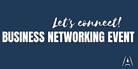 The Business Girls Network with Amanda Ayres - Wednesday 1st April - Networking for Female Business Owners tickets