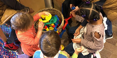 Children's Day at the Museum tickets