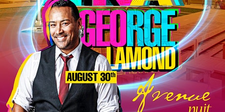 FREESTYLE AT THE BEACH BRUNCH II staring GEORGE LAMONT tickets