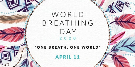 WORLD BREATHING DAY tickets