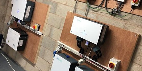 GivEnergy Installer Training ( Inverter and Battery Systems ) tickets