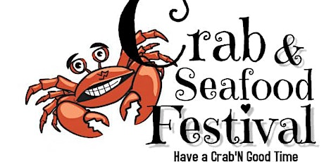Crab & Seafood Festival - Father's Day Celebration  tickets
