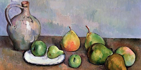 Paint Cezanne at The Althorp tickets