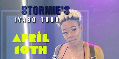 IYABO TOUR - San Antonio tickets