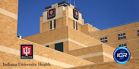 IU Health's Master Plan tickets