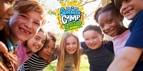 Summer Camp 2020 - Focus on Fun tickets